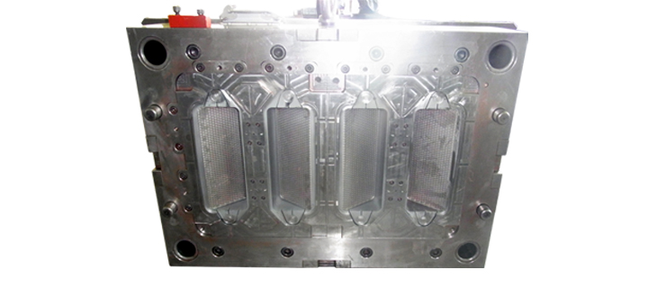 Automotive Air inLet injection Tooling